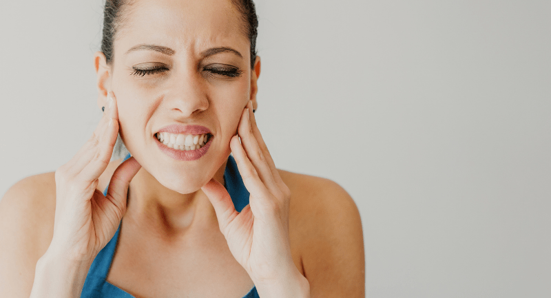 Is it normal to clench or grind my teeth? [Bruxism and grinding teeth]